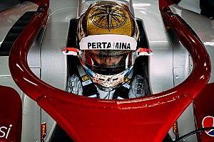 GALERI: Tes F2 Paul Ricard hari pertama
