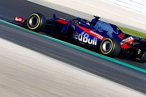 """哈特利瞄准在墨尔本取得F1""""第一分"""""""