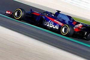 "Awal ""ideal"" Honda di F1 2018 bersama Toro Rosso"