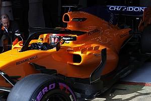 Fórmula 1 Noticias McLaren dice estar