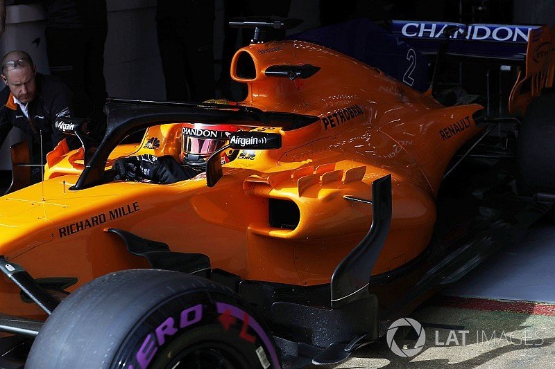 "McLaren closer to Renault ""than ever"" with Honda"