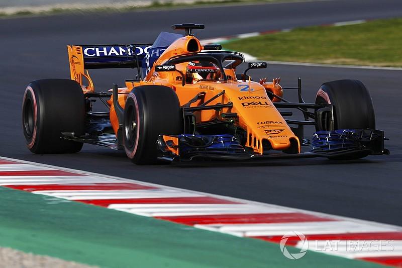 McLaren asegura estar más unido con Renault que con Honda