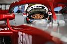 Leclerc komentari kans dua pembalap baru Prema