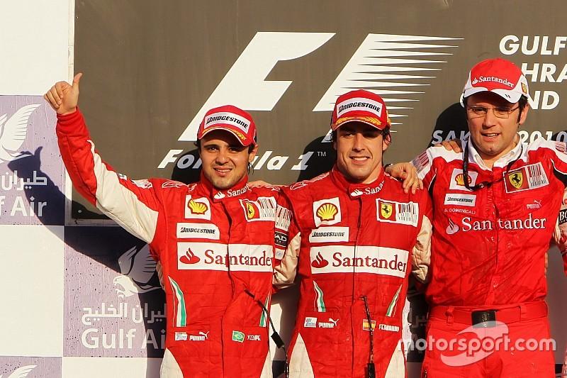 Mercedes hexa? Dobradinha na estreia não rendeu título apenas uma vez na F1 moderna