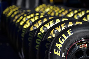 Cup and Xfinity teams to run same tire at Darlington
