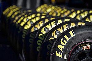 Goodyear estrenará nuevos neumáticos en Michigan