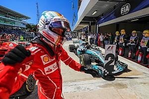 F1 Comentario Opinión: Por qué Ferrari puede volver a sonreír tras perder el título