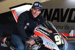 """Herve Poncharal enttäuscht: """"Hatte MotoGP-Ambitionen mit Vierge"""""""