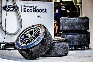 Michelin prolonge l'aventure en WEC et au Mans