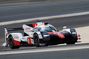 WEC News Fernando Alonso: Komplette WEC-Saison 2018 bleibt ein Thema