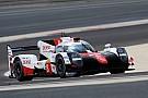 Alonso con la Toyota ha coperto più della distanza di un GP!