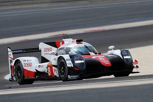 Fél a Toyota a privát riválisoktól az LMP1-ben