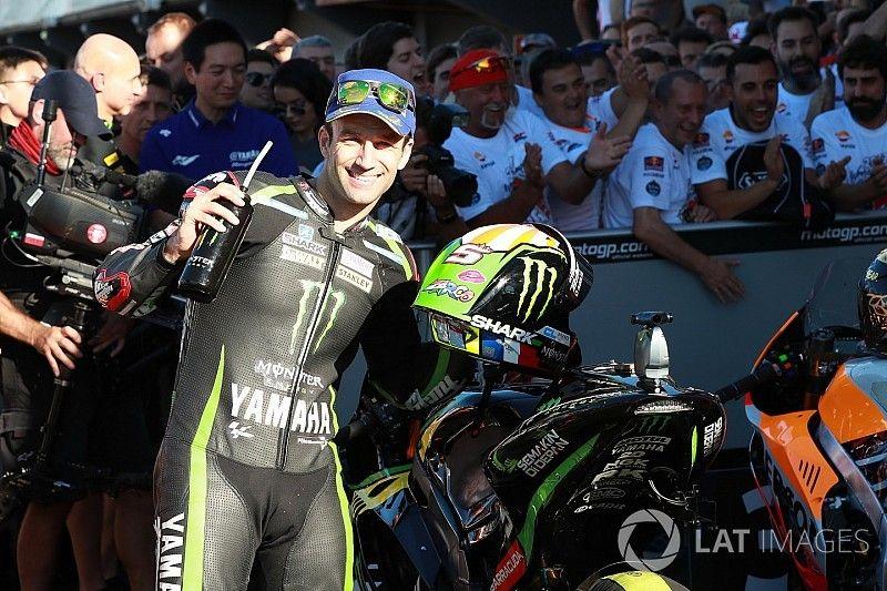 MotoGP cria troféu para times independentes a partir de 2018