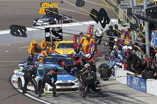 Pit crews face new challenges entering 2018 NASCAR season
