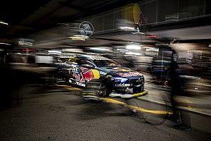 Огни Сиднея: атмосфера ночной гонки Supercars в фотографиях