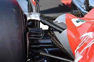 Гидравлическая задняя подвеска и не только: стали известны подробности о новой Ferrari