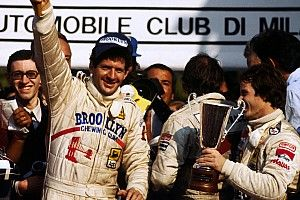 El último título antes de la histórica sequía de Ferrari