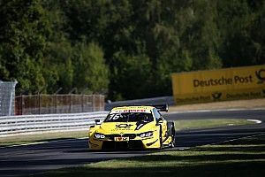 "Glock admits ""not much hope left"" of DTM title"