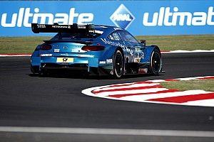 Brands Hatch DTM: Paffett pole pozisyonunda!