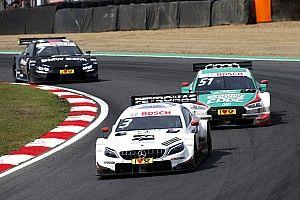 Di Resta vence corrida 2 em Brands Hatch; Farfus abandona