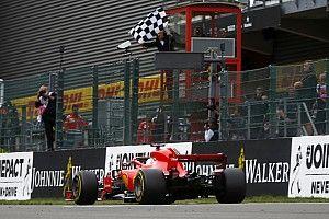 Mondiale F1 piloti: dopo Spa Vettel ha ridotto a 17 punti il distacco da Hamilton