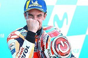 Marquez hiába bajnok, óriási nyomás alatt versenyez a Hondánál