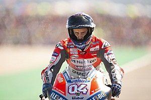 Preview MotoGP Thailand: Peluang terakhir DesmoDovi