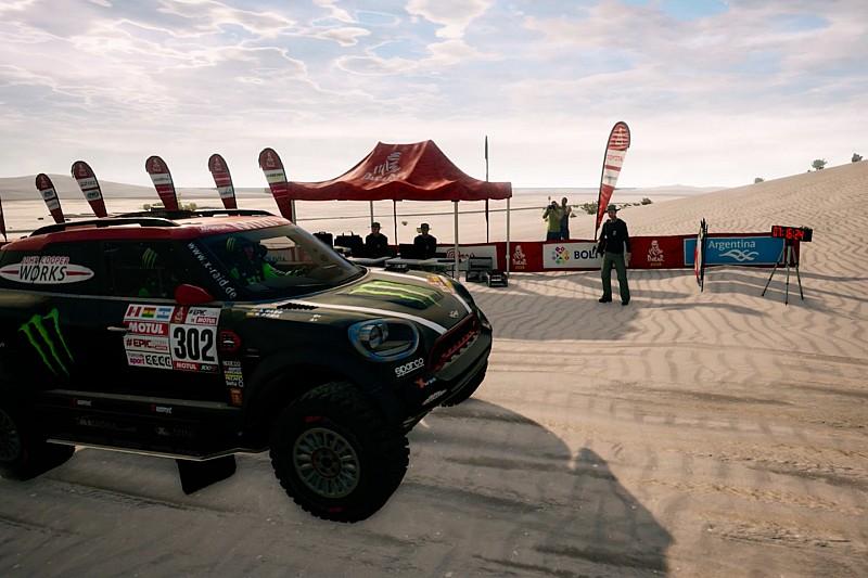 Preview del 'Dakar 18': comienza la aventura