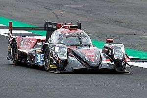 """Tung wint op Silverstone: """"Team heeft auto volledig gereviseerd"""""""