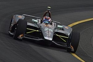 Pocono IndyCar: Final practice canceled, no Sunday warm-up