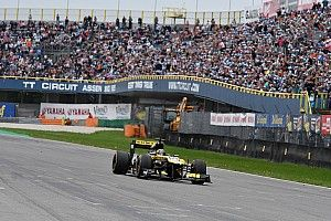 Assen to chase Dutch GP deal as Zandvoort exclusivity ends