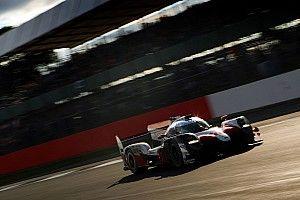 Les deux Toyota disqualifiées à Silverstone!