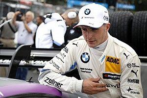 Mit nur 20 Jahren: Eriksson feiert ersten DTM-Sieg