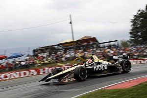 Hinchcliffe on 2018 progress, Indy DNQ, Iowa glory, Wickens disaster