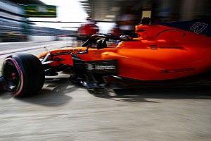 Formel 1 Russland 2018: Das 2. Training im Formel-1-Liveticker