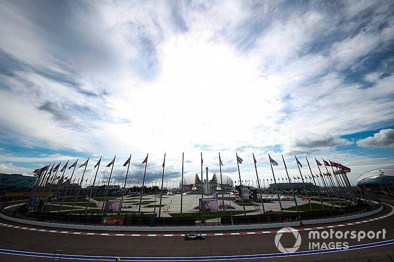 Bottas: Ferrari henüz elini açmadı