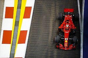 """Zanardi: Vettel'in şampiyonluk şansı sadece """"matematiksel"""" olarak var"""