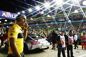 В Renault встали на защиту своего нового мотора