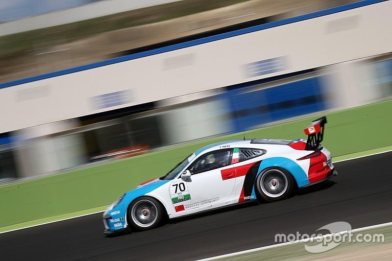 Carrera Cup Italia, Vallelunga: attesa la pole position da record