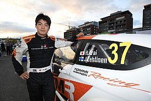 タナク優勝の裏で……世界を目指し成長を遂げる、3人の日本人ドライバー