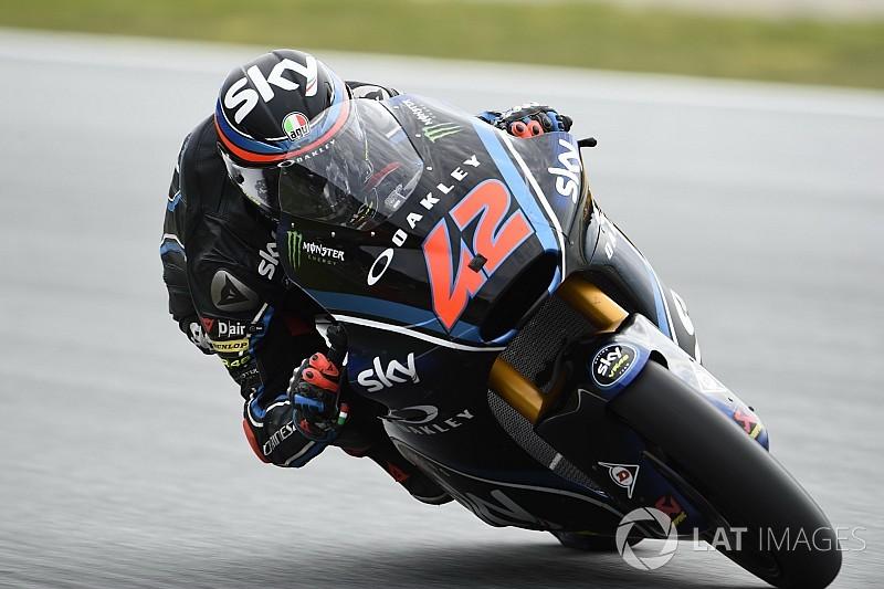 Moto2 Red Bull Ring: Bagnaia verschalkt Oliveira na schitterende strijd