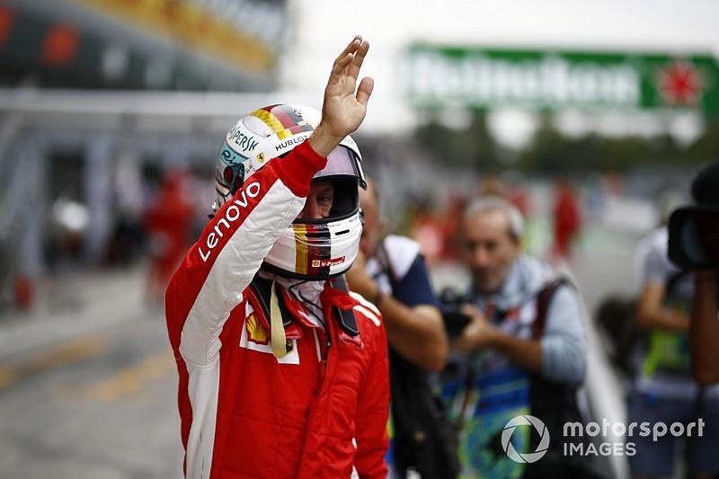 Sokkoló pletyka a monacói paddockból: Vettel feladja?