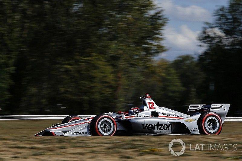 Portland IndyCar: Power grabs pole, Dixon will start 11th