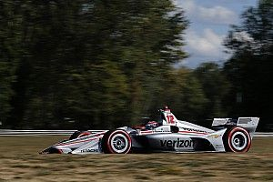 IndyCar-Comeback in Portland: Will Power auf Pole-Position