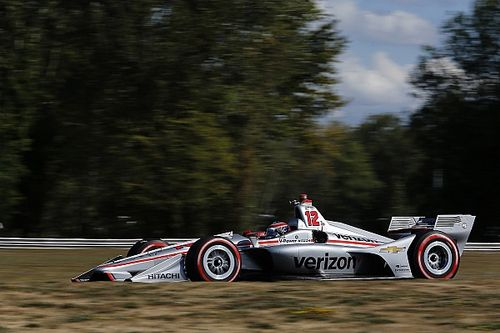 Portland IndyCar: Power grabs pole, Dixon will start 11th