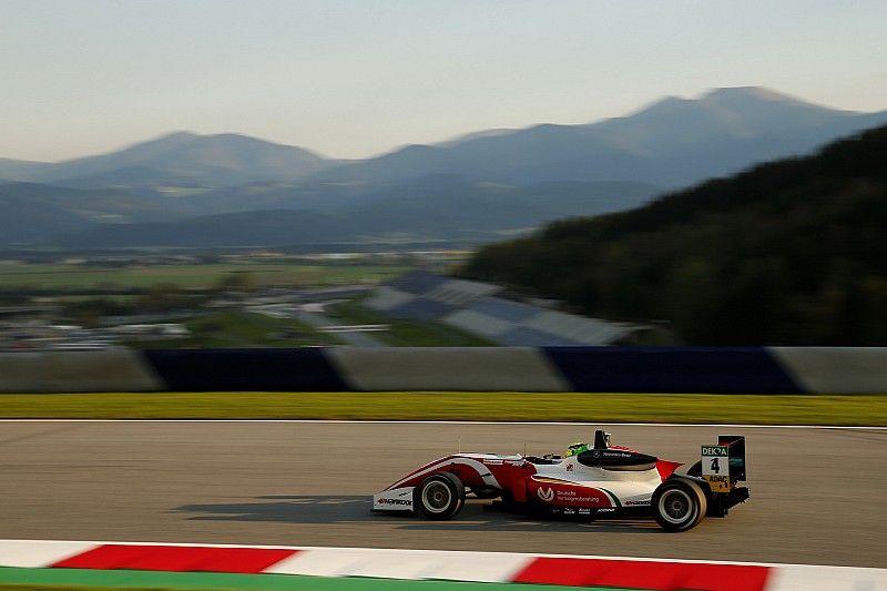 Schumacher sigue arrasando y se hace con las dos poles para el domingo