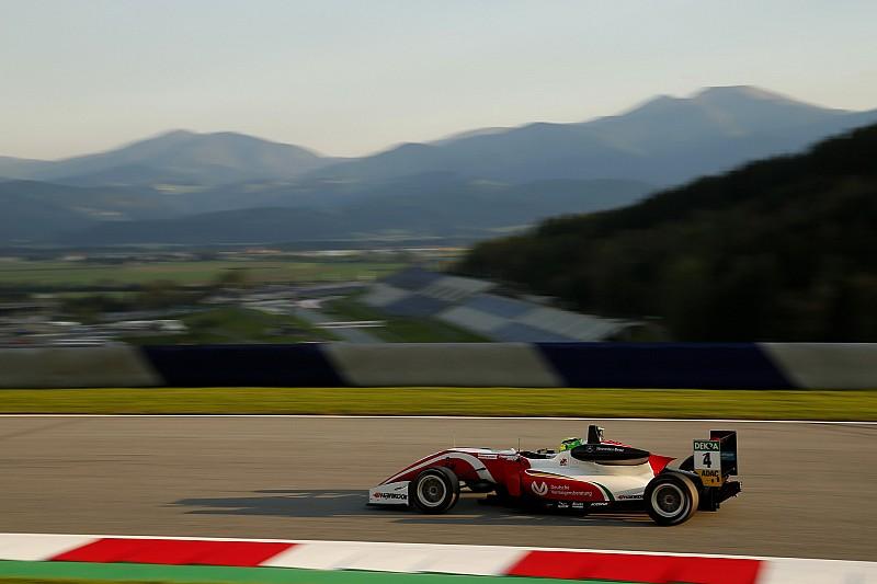 Schumacher sigue arrasando y se queda con las dos poles para el domingo