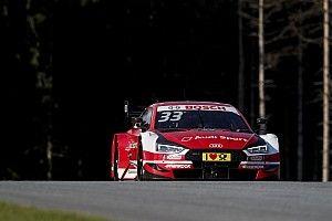 Хаотичный финал гонки DTM в Шпильберге принес победу Расту