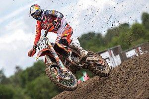 Jorge Prado suma su 10º podio del año y acaricia el liderato en Indonesia