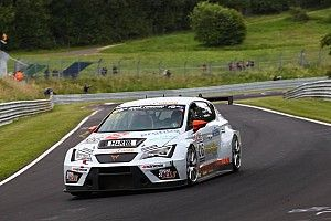 Nuovo trionfo della Cupra TCR del team Mathilda Racing al Nordschleife